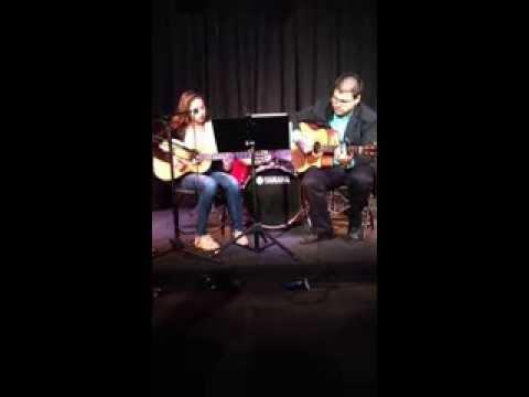 Jamie Fromm-Guitar Recital 12/7/2013