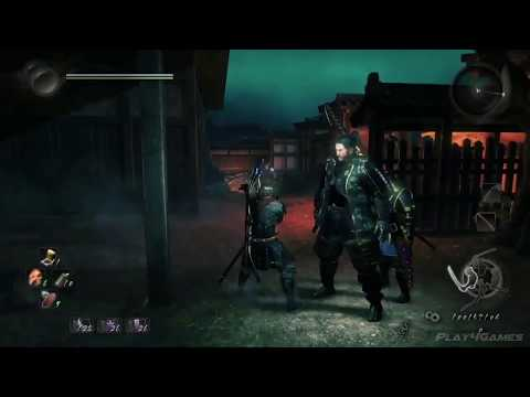 """NIOH - Bloodsheds End DLC GAMEPLAY """"Official E3 Gameplay & Trailer""""   PS4 / XBOX / PC   HD"""
