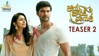 Telugutimes.net Jaya Janaki Nayaka Teaser 2