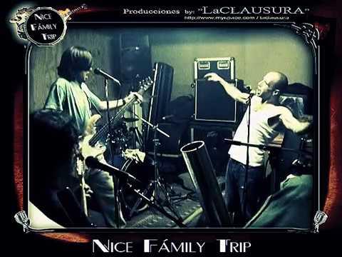 NICE FÁMILY TRIP -  Ensayo Local