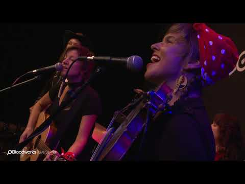 Ashleigh Flynn and the Riveters - High on a Mountain (101.9 KINK) Mp3