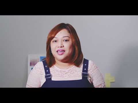 Julie - Testimonial on Sharon's cosmetic sales seminar