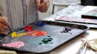 Cours du samedi - Ateliers d'arts le samedi à l'UQAM