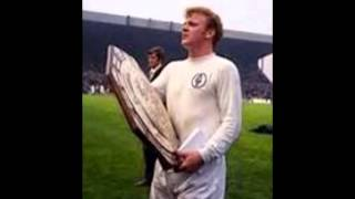 King (Billy Bremner) Of Leeds United