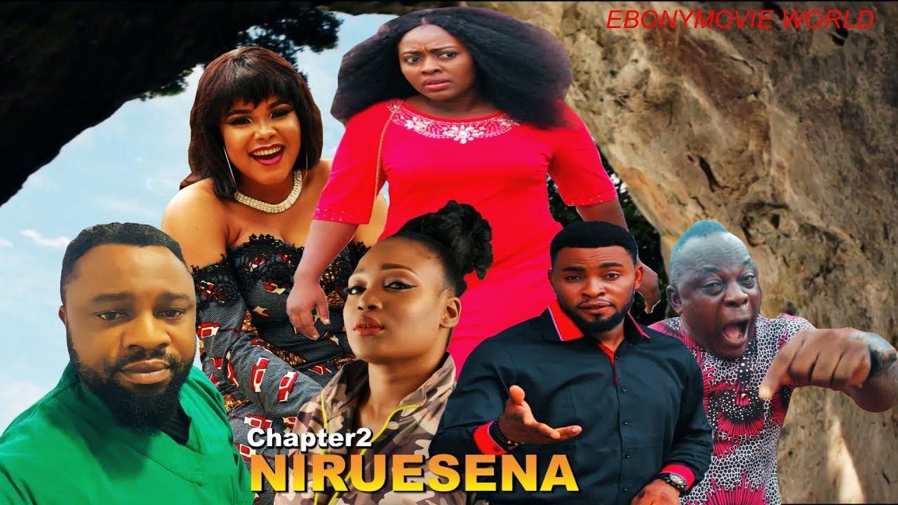 Download NIRUESENA (CHAPTER 2) - (NEW MOVIE) LATEST 2019 BENIN MOVIE