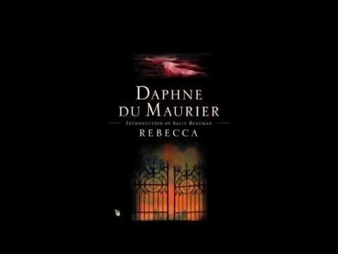 REBECCA   Roman   Daphne Du Maurier   Hörbuch   Deutsch