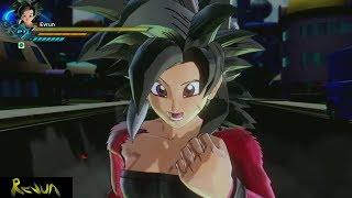 SSj4 Evrun has Arrived | Dragon Ball Xenoverse 2