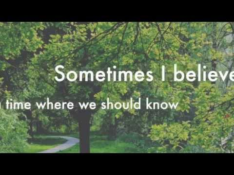 Reality - Lost Frequencies (lyrics)