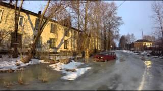 Беломорск в декабре 2015(, 2016-01-11T04:18:13.000Z)