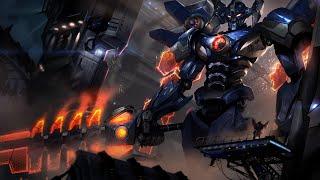 Full Mecha Aatrox PBE Gameplay (League of Legends)
