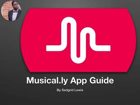Parent's Guide to Musical.ly App