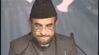 Jalsa Salana Australia 2006 - Speech by Munir Javaid (Urdu)
