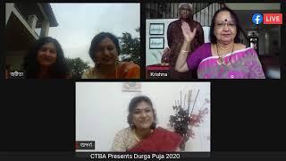 CTBA Durga Puja 2020