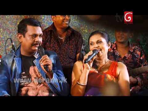 Tea Party with Vinu - 17th July 2016