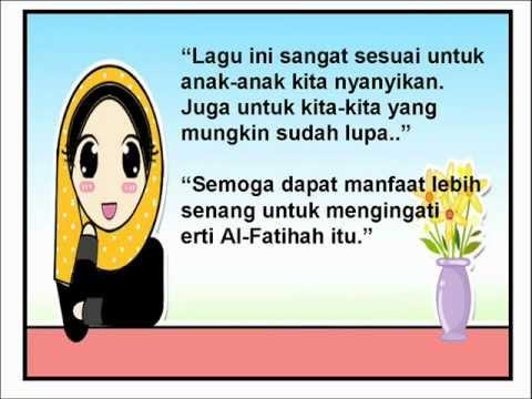 Erti Al Fatihah
