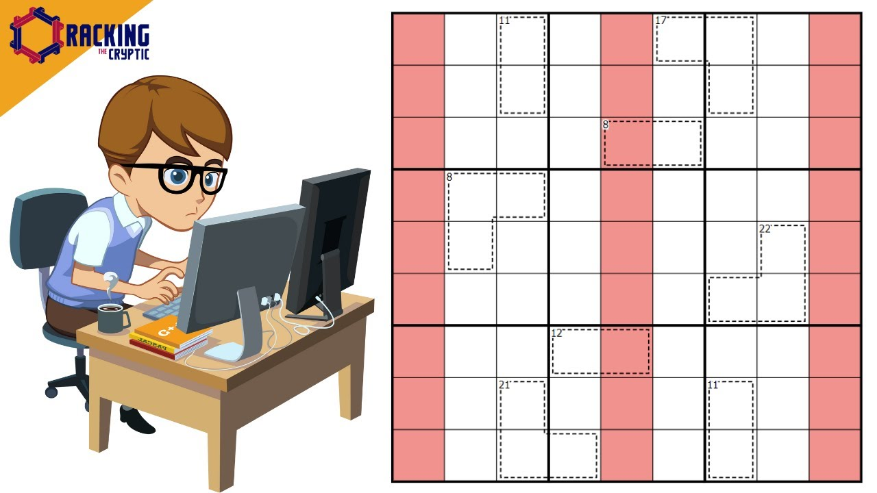 Download A Puzzle To Make Programmers Happy!
