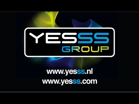 YESSS Electrical Nederland - Company video