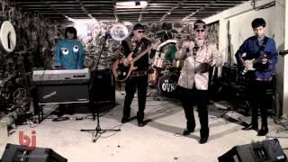 Los Ovnis - 'Infinito' en El Garage