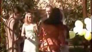 Wesele - Hochzeit Part 2
