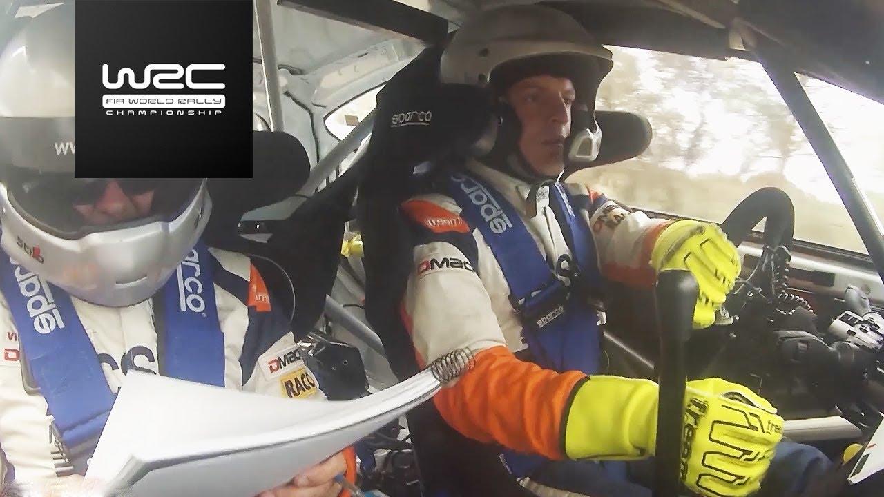 FIA Junior WRC - Rally Italia Sardegna 2017: Event Highlights