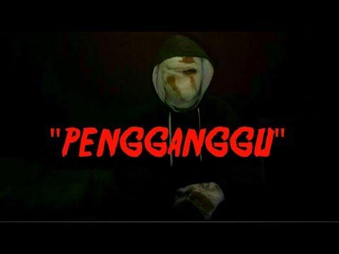 PENGGANGGU | Short Horor Film | ARB HOUSE