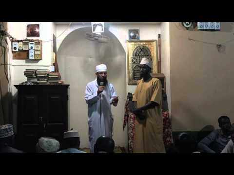 The Three Major Sins Widspread in Ugandan Community - Makkah Mosque - Uganda