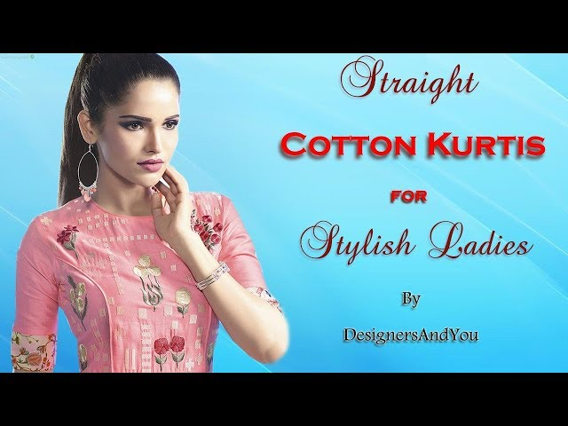 image of Simple Kurti youtube playlist