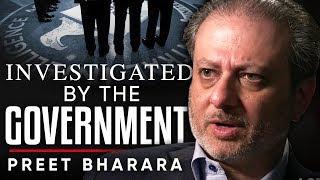 WHY I NEVER RETURNED DONALD TRUMP'S PHONE CALL - Preet Bharara | London Real