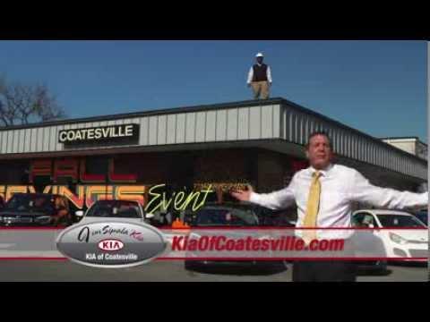 Jim Sipalas Kia of Coatesville - YouTube