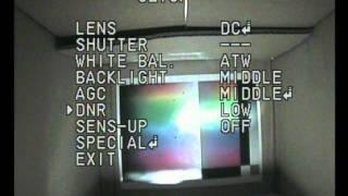 Jak działa DNR? Kamery w systemach telewizji przemysłowej