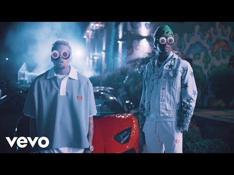 Go Crazy – Chris Brown ft. Young Thug