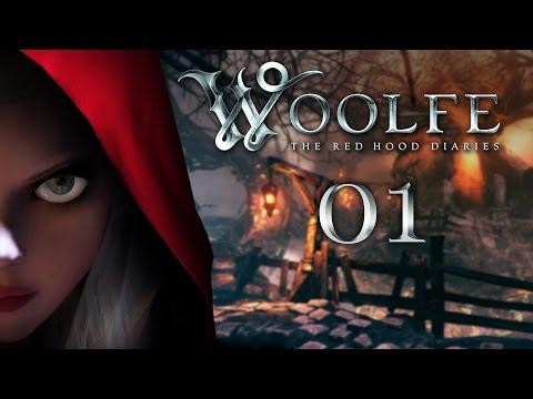 WOOLFE