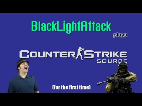 [CSS] - BlackLight's First Time w/ Live Commentary