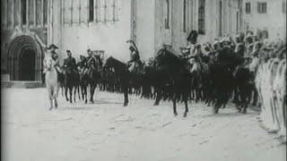 Документальные фильмы - Наполеон в Москве
