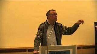 Der Konflikt im Nahen & Mittleren Osten: Stellvertreterkrieg in Syrien - Dr. Michael Lüders (2/2)