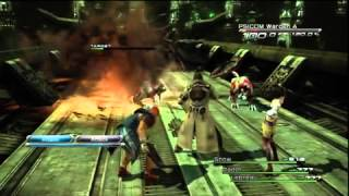 Final Fantasy XIII Review (Part 1)