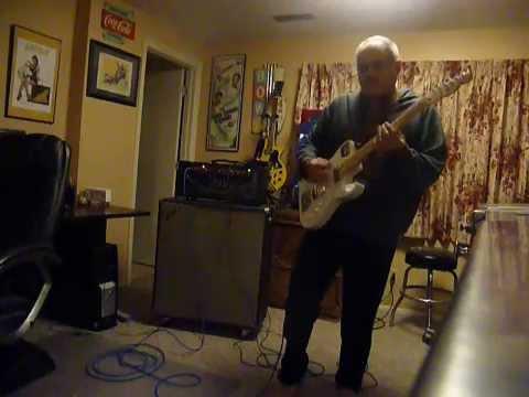 montrose bad motor scooter guitar cover youtube. Black Bedroom Furniture Sets. Home Design Ideas