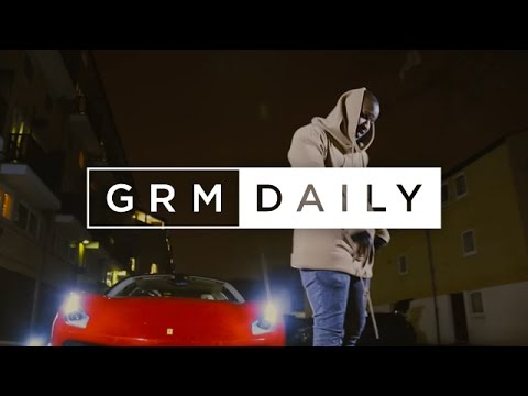 Omz - Raw [Music Video] | GRM Daily