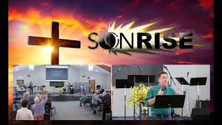 Service Video April 18, 2021