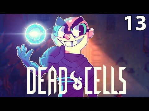 Northernlion Plays: Dead Cells [Episode 13: Approach]