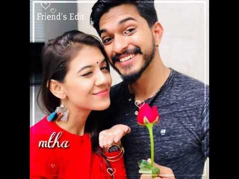 #abinaya-|-tamil-album-song-|-#mugen_rao-|-friend's-edit