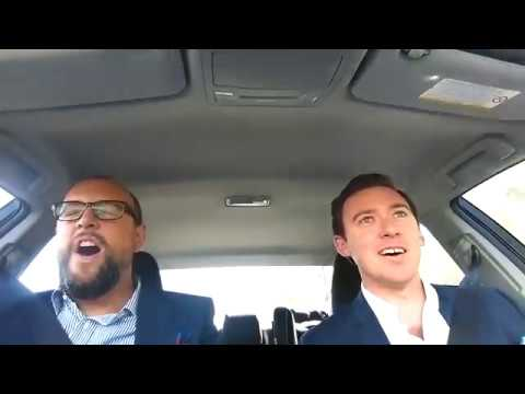 Carpool Karaoke - Leaders Lunch 2017