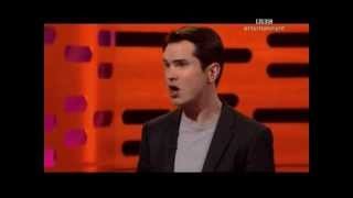 The Graham Norton Show (Bruno Mars, Jimmy Carr, Miriam Margolyes and Stanley Tucci)subtitulado-Part3