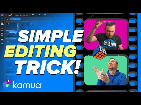 Edit Like a Pro - Match On Action | Film School with Jim S1•E1