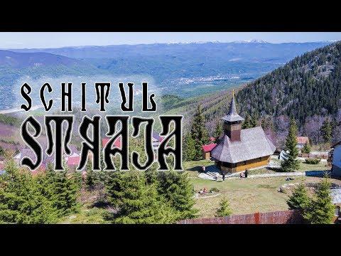 Schitul Straja din Lupeni, Hunedoara from YouTube · Duration:  2 minutes 42 seconds