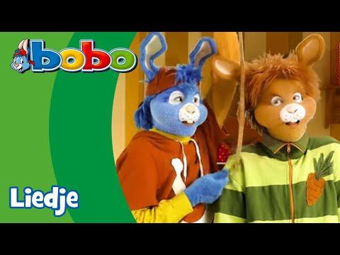 Heb jij mijn oren gezien •  Bobo liedjes