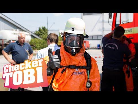 Der Gift-Check | Reportage für Kinder | Checker Tobi