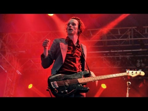 Palma Violets - Best of Friends at Reading Festival 2013