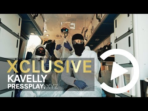 #Original3rd Kavelly - Emergency (Music Video)