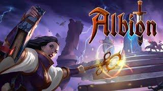 Albion Online - Обзор игры